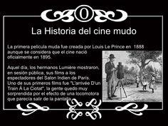 Cine mudo (2)