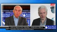 Julian Assange Speaks Out: The War On The Truth - Apr 27, 2017