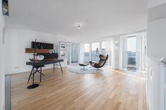 Wohnen auf höchstem Niveau - Extravagante Penthouses mit Traumaussicht im Herzen Wiens Attic Conversion, Homes