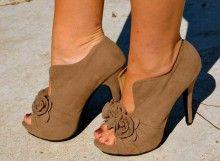 Zapatos de mujer - Womens Shoes - Sexy.