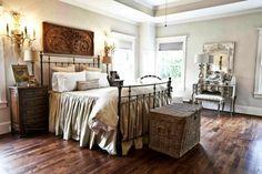 Bildergebnis für vintage schlafzimmer