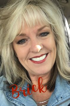 "You can find me on Facebook @ ""Read My Lips with Lori"""