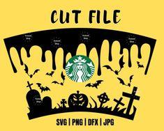 Starbucks Venti, Starbucks Logo, Kids Decor, Cricut Design, Cutting Files, Cups, My Etsy Shop, Etsy Seller, Lovers