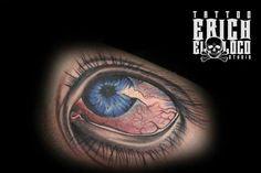 Tattoo Auge Eye Tattoo Artists, Tattoos, Tatuajes, Tattoo, Tattos, Tattoo Designs