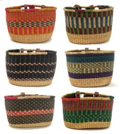 asungtaba bicycle baskets by the house of talents