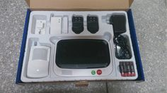 Natronet Bilişim + Alarm Sistemleri + wsn-280 Nt