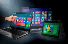 Apprendre à utiliser Windows 8 !
