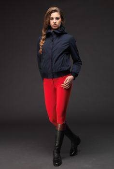 Cavalleria Toscana Woman- Free Jacket