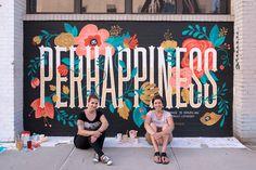 Criatipos Perhappiness on Behance