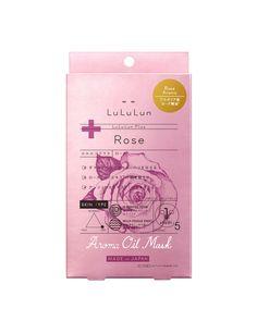 LULULUN PLUS ROSE 5 SHEETS #rose #skincare #lululun #skintstore #feminine #boost #essential #bulgaria #fragrance #beauty #lululunusa #healthy #natural