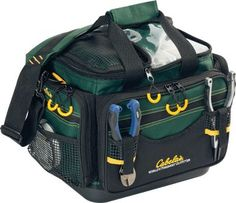 Cabela's: Cabela's Advanced Anglers Tackle Bags
