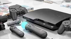 PLAYSTATION EVOLUTION - CHANGING THE DEFINITION OF GAME - US - PS VITA PS2 PS3 PS4 PSONE PSP