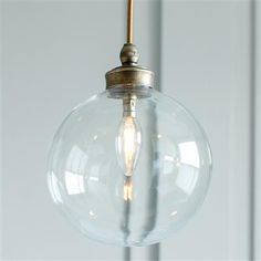 Holborn Bathroom Pendant Light