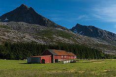 Alsten,Norway