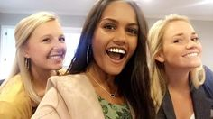 When your HR team is so FIERCE you don't even need a filter!! #truebeauty #squad #squadgoals #southincnashville #fabulous #fashion #nashville #instagoods