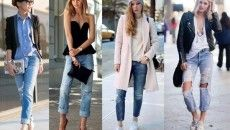 40 Hot Jeans Outfits for Girls Feature Image