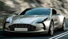 James Bond 's Car