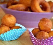 Oponki serowe Muffin, Breakfast, Food, Morning Coffee, Essen, Muffins, Meals, Cupcakes, Yemek