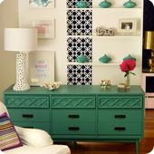 Easy ways to take your home from drab to fab