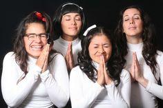 LIMA VAGA: Convocatoria para XIII Festival de Teatro Peruano ...