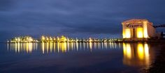 This is a photo of Port.Linclon  By CJ