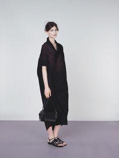 [No.13/31] ISSEY MIYAKE 2013春プレコレクション | Fashionsnap.com