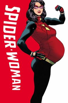 Baby on Board – Your First Look at SPIDER-WOMAN #1!, Jessica Drew. Private investigator, sometimes Avenger and... mom to be?! Today, Marvel is pleased to present your first look at SPIDER-WOMAN #1, the n...,  #BenUrich #DennisHopeless #JavierRodriguez #JessicaDrew #JohnTylerChristopher #Marvel #MarvelComics #NATACHABUSTOS #News #Porcupine #PressRelease #SecretWars #SiyaOum #Spider-Woman #Spider-Woman#1 #YashuntafunCosplay
