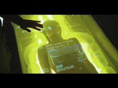 Prometheus: Space Travel featurette