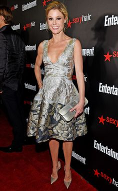 2015 Entertainment Weekly SAG After-party - Julie Bowen