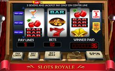 The 3 Most Popular Slots on the Internet - Double Bubble Slot