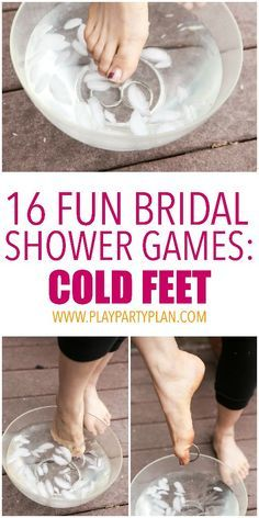 Your bachelorette party should be a fun time to bring the bride tribe together. These bachelorette party game ideas will make your night unforgettable. Fun Bridal Shower Games, Bridal Shower Planning, Bridal Games, Bridal Shower Cakes, Bridal Shower Party, Wedding Games, Wedding Ideas, Wedding Table, Wedding Showers