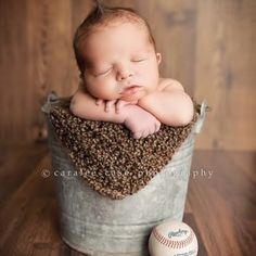 Baby boy picture.