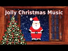 Christmas Instrumental Songs and Music for Kids of All Ages One Hour Xmas Medley Playlist - YouTube