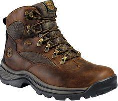 Timberland® Chocorua Waterproof Hiking Boots for Men | Bass Pro Shops