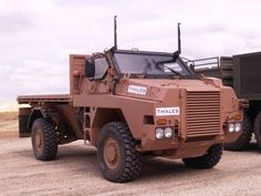 Bushmaster copperhead armored assault vehicle