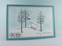 2014 Stampin Up Holiday Catalogue, Good Greeting Stamp Set, White Christmas Stamp Set