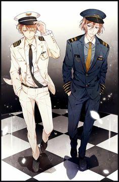 (˶‾᷄ ⁻̫ ‾᷅˵) Itaru Chigasaki Cool Anime Guys, Hot Anime Boy, Anime Love, Manga Boy, Manga Anime, Anime People, Handsome Anime, Boy Art, Anime Style