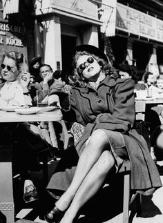 Image result for early 1940s fashion