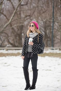 Glam4You por Nati Vozza | Meu Look: Mix and Match in Ny