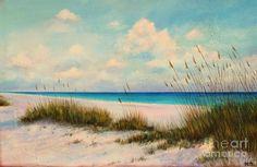 Indian Rock Beach Florida Painting