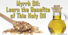 Frankincense & Myrrh: What You Should Know | Yellowstar Essentials Blog