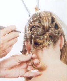 Coiffure hairstyle Tutorial