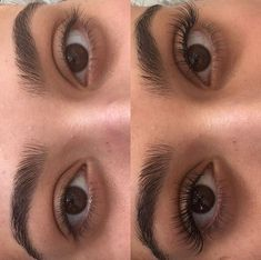 Makeup looks natural eyelashes Ideas - Care - Skin care , beauty ideas and skin care tips Best False Eyelashes, Fake Lashes, Long Natural Eyelashes, Eyelashes Makeup, Long Eyelashes, Face Makeup, Natural Eyelash Growth, Eyelash Extensions Styles, Eyelash Extensions Natural