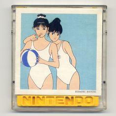 Disk card by kazuma jp, via Flickr