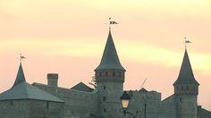 Кам'янець-Подільска фортеця