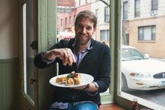 Shake Shack's Mark Rosati Grabs Ramen in Tokyo, Tacos in L.A., and Lobster in New York