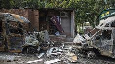 ONU: Si se confirma el uso de bombas de racimo en Ucrania, se calificará de crimen guerra – RT