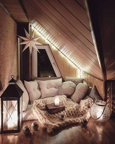 23 warm and romantic bedroom bed decoration ideas 27 Room Ideas Bedroom, Home Decor Bedroom, Bedding Decor, Bedroom Modern, Dream Rooms, Dream Bedroom, Bedroom Bed, Bed Room, Cute Room Decor