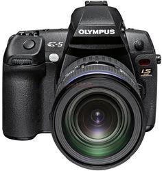 Aparate Foto DSLR Olympus