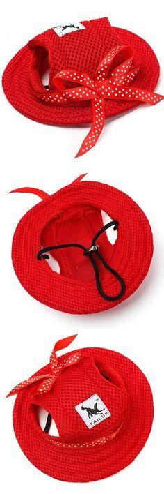 Lovely doggy baseball cap